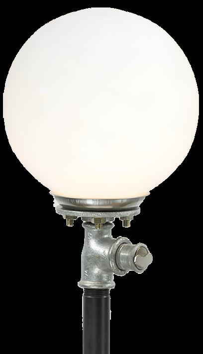 Lámpara de cocus